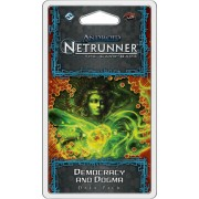 Android Netrunner - Democracy and Dogma