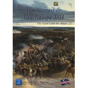 Montmirail and Vauchamps 1814 (anglais)