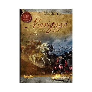 Marignan 1515: the ride of Francis I in Italy