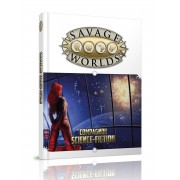 Savage Worlds - Compagnon Science Fiction : Edition Limitée