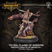 Thyra, Flame of Sorrow pas cher
