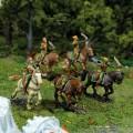 Kings of War - Cavalerie de la Brise Argentée 0