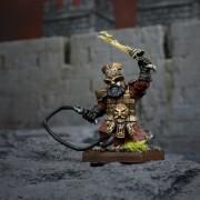 Kings of War - Esclavagiste Nain Abyssal