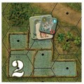 Heroes of the Nam - X-Maps 1