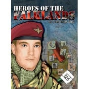 Heroes of the Falklands pas cher
