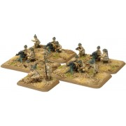 Tirailleurs Machine Gun Platoon