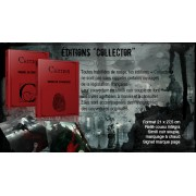 Crimes 2ème Edition - Pack Collector