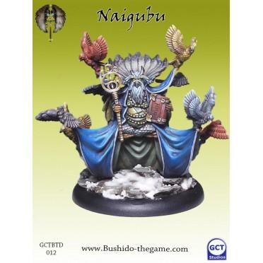 Bushido - Naigubu