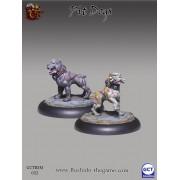 Bushido - Pit Dogs