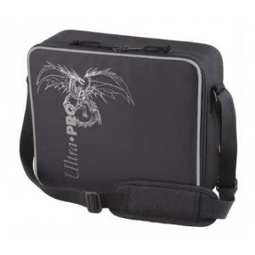 Deluxe Gaming Case : Black Dragon