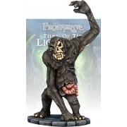 Frostgrave - Troll Zombie pas cher