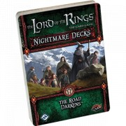 Lord of the Rings LCG - The Road Darkens Nightmare Deck