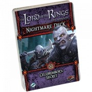 Lord of the Rings LCG - Celebrimor's Secret Nightmare Deck
