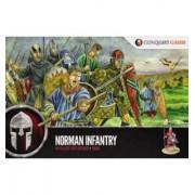 Infanterie Normande / Croisée