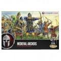 Archers Médiévaux 0