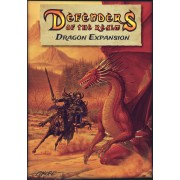 Defenders of the Realm - Dragon Expansion 2nd Edition