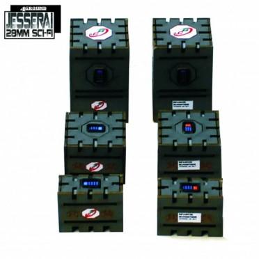 Caisses de Munitions