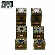 Non-Hazardous Crates pas cher
