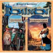 Dominion (Anglais) - Guilds and Cornucopia