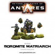 Beyond the Gates of Antares : Boromite Matriarch