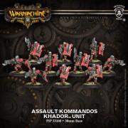 Assault Kommandos pas cher
