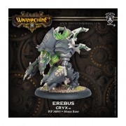 Erebus Upgrade Kit