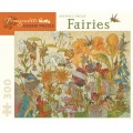 Puzzle - Fairies de Michael Hague - 300 Pièces 0