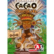 Cacao - Extension Chocolatl (Allemand)