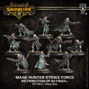 Mage Hunter Strike Force pas cher