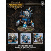 Warmachine - Storm Strider