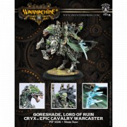 Goreshade, Lord of Ruin pas cher