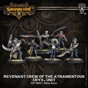 Revenant Crew of the Atramentous