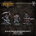 Black Ogrun Boarding Party 0