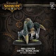 Bonejack - Helldiver pas cher