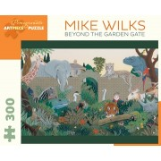 Puzzle - Beyond the Garden Gate de Mike Wilks - 300 Pièces