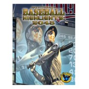 Baseball Highlights 2045 - Deluxe Edition