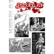 """Bloodlust Metal - """"Le Mois des Conquêtes"""" 2"""