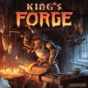 King's Forge (Second Edition) pas cher