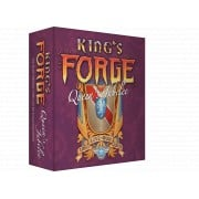 King's Forge - Queen's Jubilee Expansion