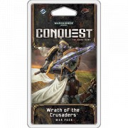 Warhammer 40,000 Conquest The Card Game : Wrath of the Crusaders