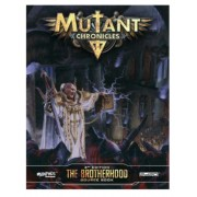 Mutant Chronicles - Brotherhood Source Book