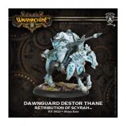 Dawnguard Destor Thane pas cher