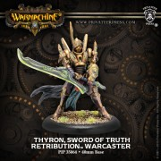 Thyron, Sword of Truth pas cher