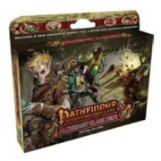 Pathfinder ACG - Alchemist Class Deck