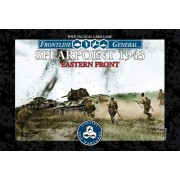Frontline General - Spearpoint 1943 : Eastern Front