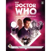 Doctor Who - Tenth Doctor Sourcebook