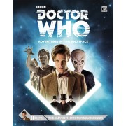 Doctor Who - Eleventh Doctor Sourcebook