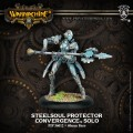 Steelsoul Protector 0