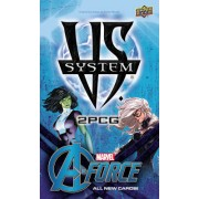 VS System 2PCG - A-Force