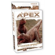 Apex Theropod Deck Building Game - Stomping Grounds Expansion Deck